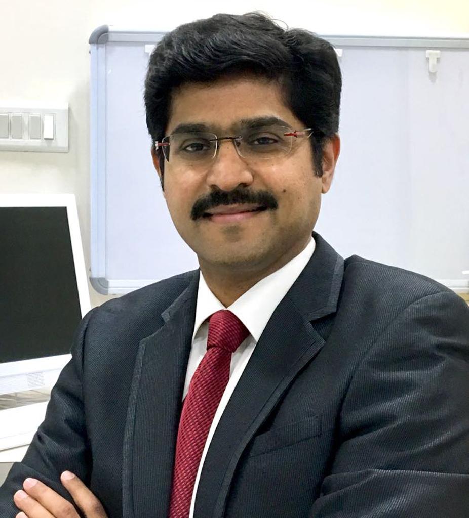 Dr. Shrirang Kulkarni is one of the Best Orthopedic Doctor in Pune